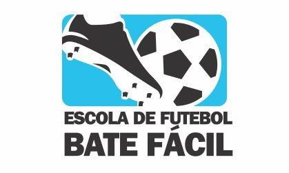 Escola de Futebol - Parceiros Colégio Pedro e Rafael